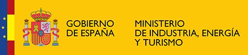 Gobierno de España. Ministerio de Industria, Energía y Turismo.