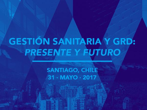 Jornada Sigesa Chile