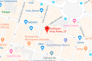 Sigesa oficina Bilbao