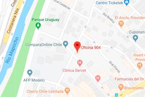 Sigesa oficina Chile
