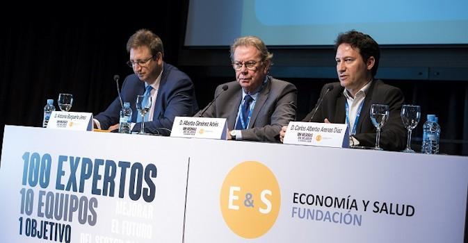 E&S Fundación