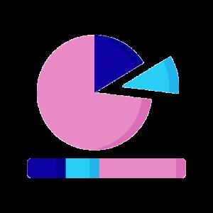 Evolución indicadores mes a mes