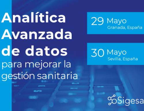 Jornada Analítica Avanzada de Datos Andalucía