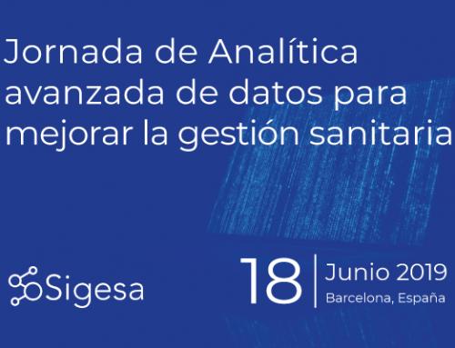 Jornada Analítica Avanzada de Datos Barcelona