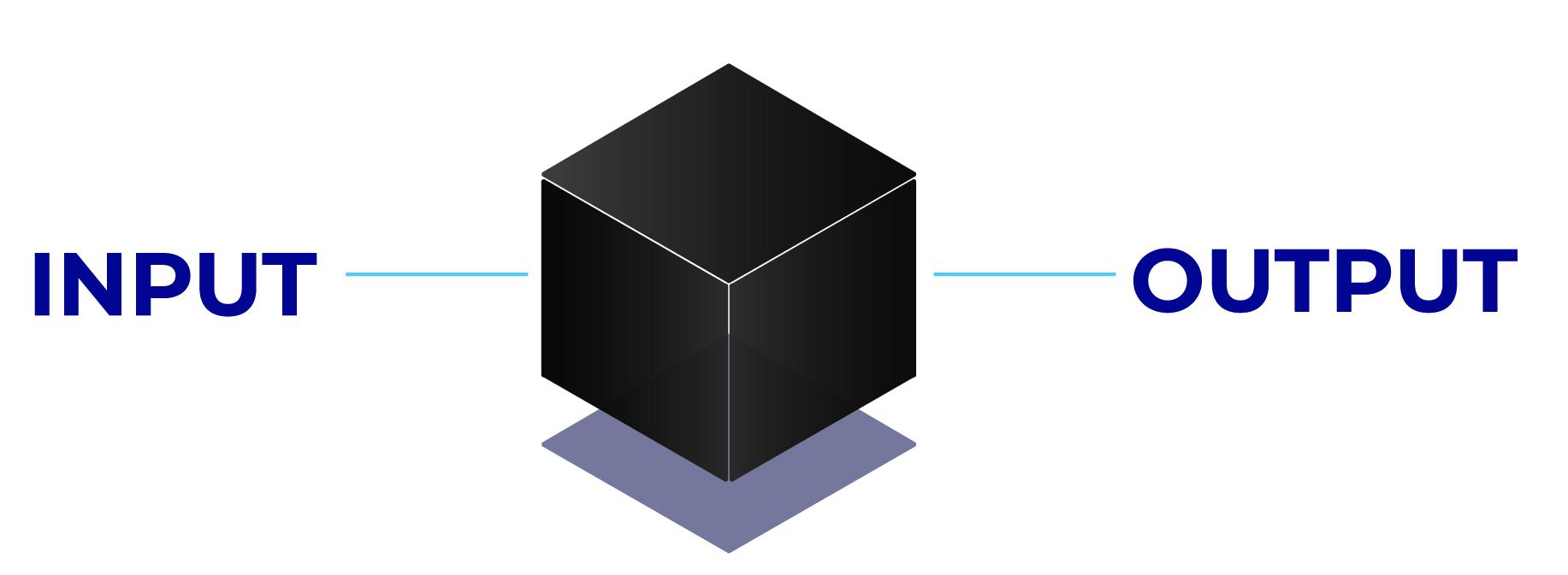 Ilustración Input & Output