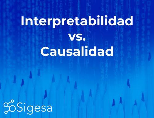 Interpretabilidad vs. Causalidad ¿Son lo mismo?
