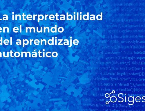 La interpretabilidad en el aprendizaje automático