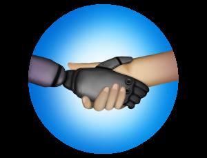 Ilustración Machine Learning
