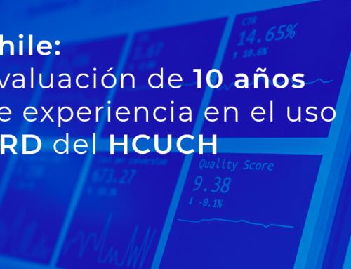 Chile: Evaluación de 10 años de experiencia en el uso GRD del HCUCH