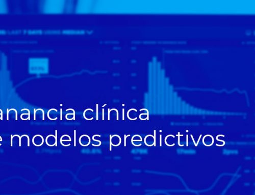 Ganancia clínica de modelos predictivos