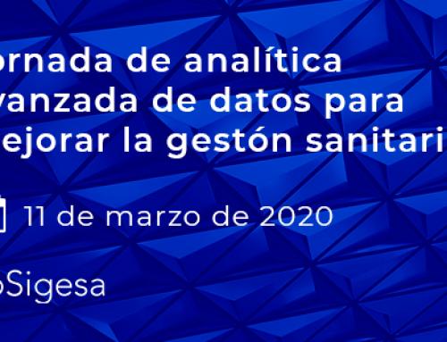 Jornada de Analítica Avanzada de Datos Málaga