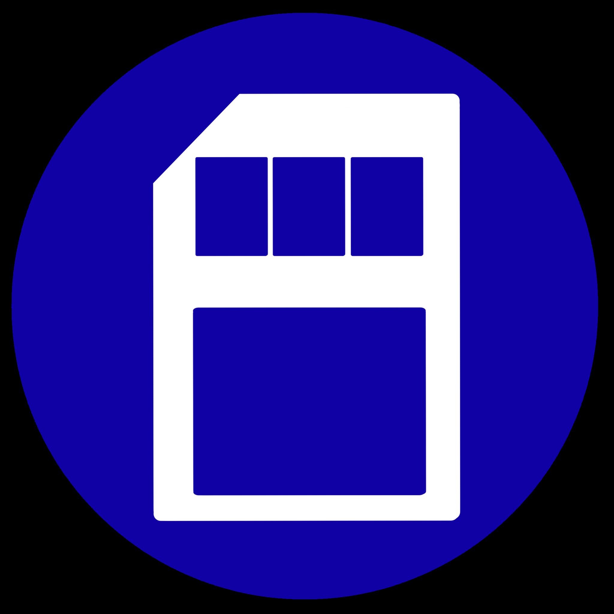 Icono representando la normalización de datos