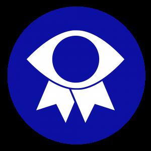 Icono que representa la validación de calidad