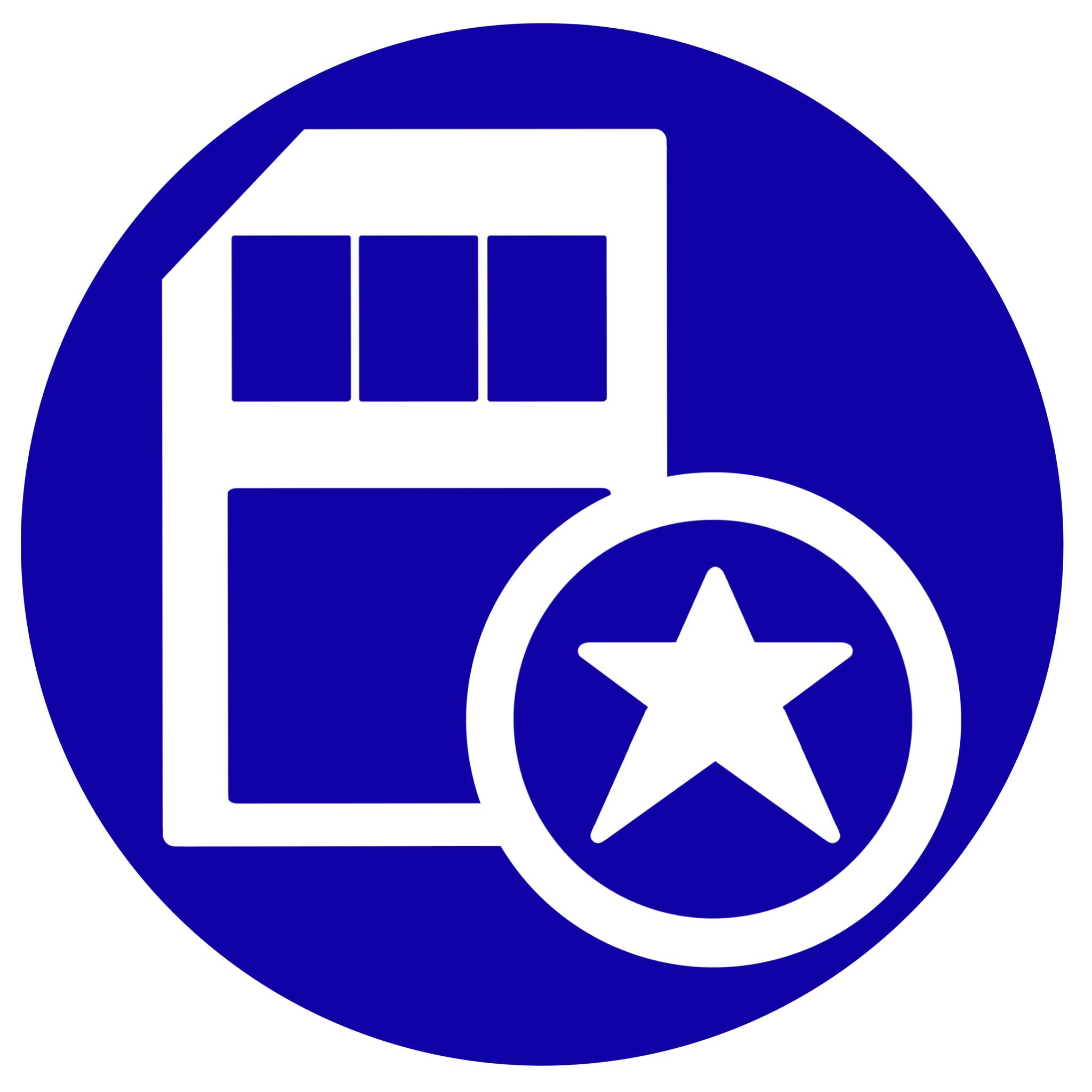 Icono que representa la Calidad de los Datos