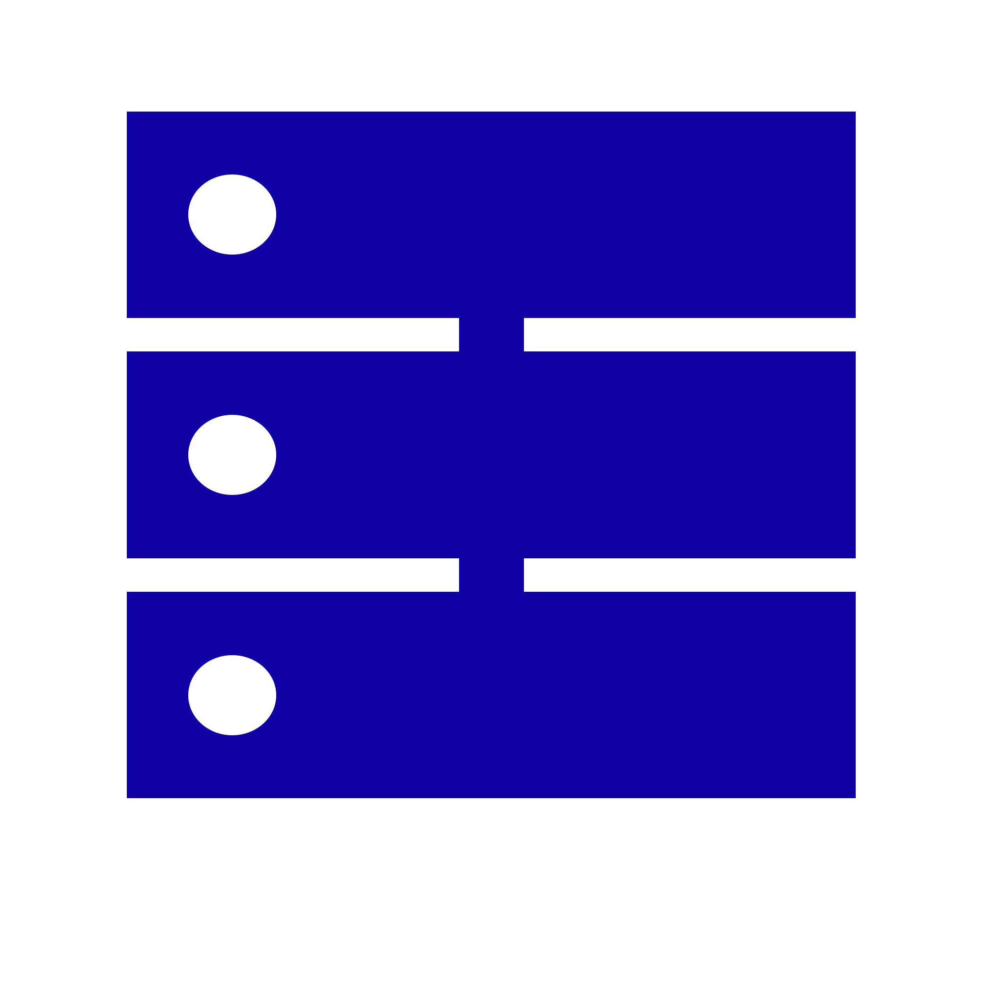Icono Base de Datos
